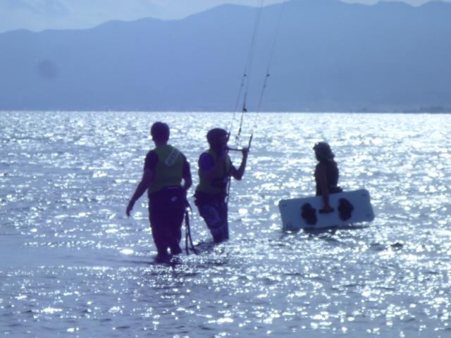 deportes mar costa azahar