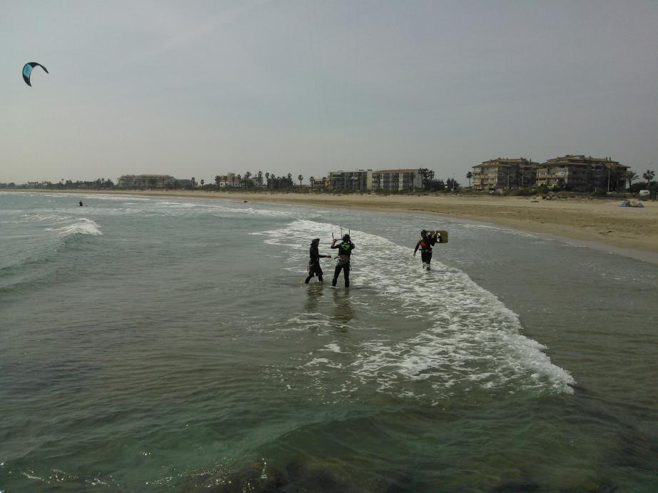costa azahar watersports